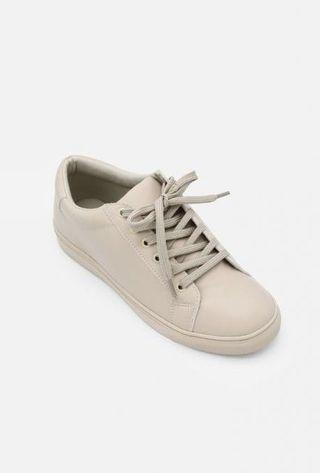 Lizz Sneakers in Beige
