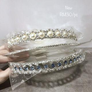 Princess/Bride Crown/accessories