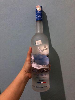 vodka grey ghoost