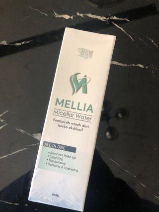 Mellia micellar water jrm