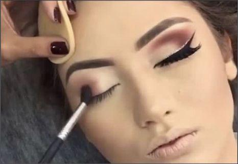 Make up artist in the Mississauga & Toronto area