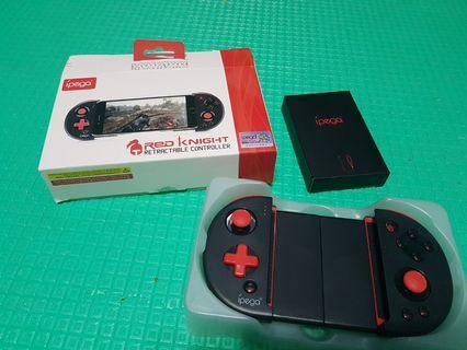 Ipega Red Knight Bluetooth Controller