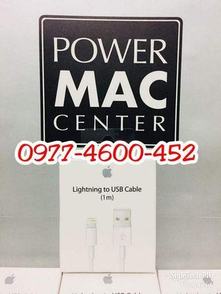 Apple lightning cable 2.1A fast charge order now!