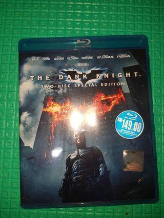 Bluray The Dark Knight