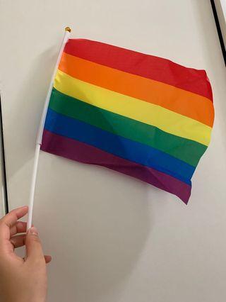 🚚 🌈 彩虹旗🏳️🌈