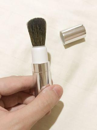#prelovedwithlove Clinique Travel Brush