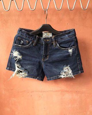 Hotpants Jeans Gaudi