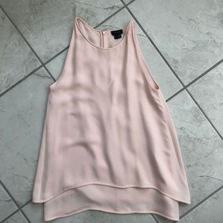 Theory Silk Top