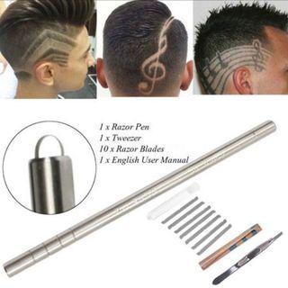 🚚 歐洲髮藝雕刻筆