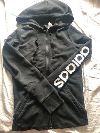 Adidas sweater - XS