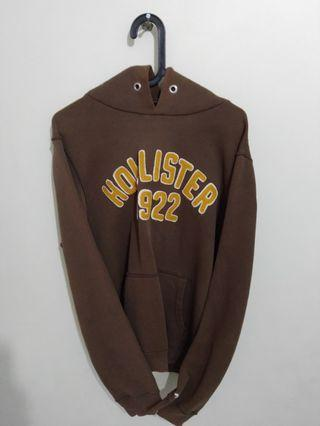 Sweater / Hoodie Hollister #mauthr