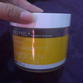 Neogen Bio Peel Lemon
