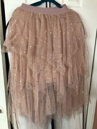 Brand new cute chicwish skirt size small