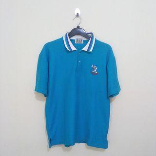 Polo Shirt Donald Bebek Original