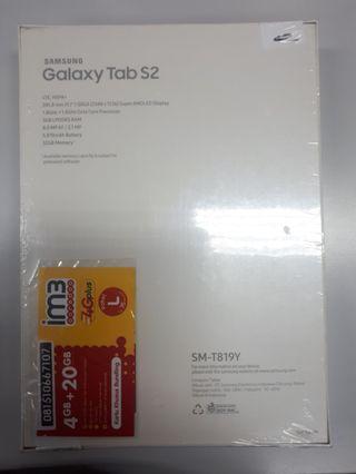 SAMSUNG GALAXY S2 SM T819Y