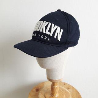 H&m brooklyn new york snapback