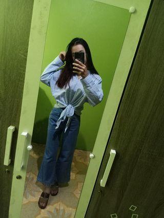 #BAPAU baju berrybenka