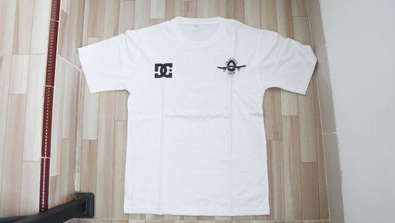 tshirt DC x Twilo Skate Corner not stussy supreme thrasher