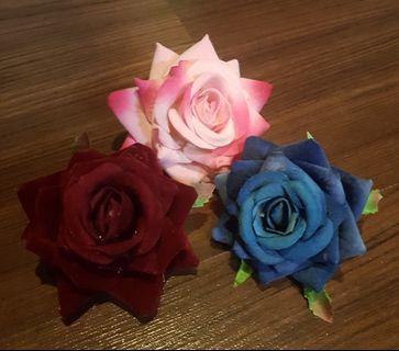 🚚 Rose