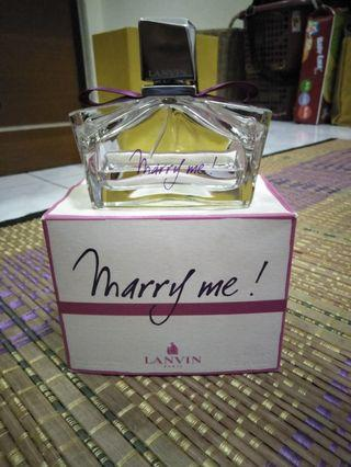 Lanvin Marry Me EDP 75ml (Price including postage!!)