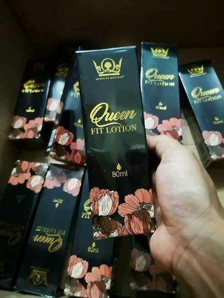 QM fit lotion (slimming lotion)