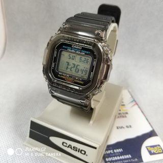 G-Shock G-5600E-1 25th Anniversary - RM350