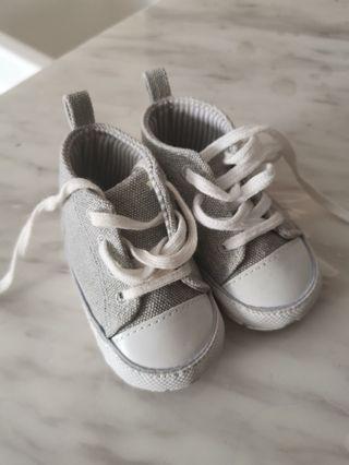 NEXT baby prewalker / pram shoes