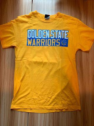 Golden State Warriors Stephen Curry tee