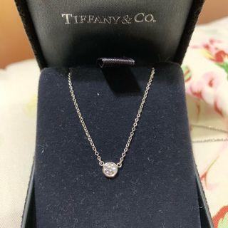 🚚 Tiffany pt950 白金 ct19