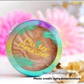 🌟INSTOCK🌟Physicians Formula Murumuru Butter Bronzer
