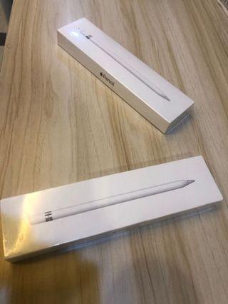 Apple Pencil - silahkan kalo ada yang lebih murah