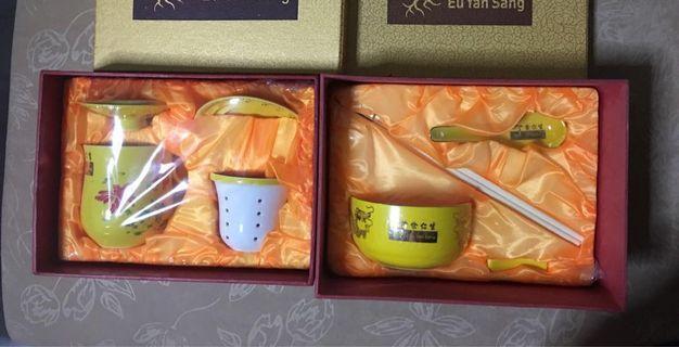 Special Gift Sets #MRTJurongEast