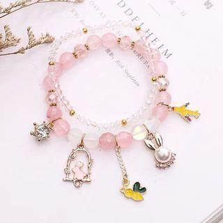 [2 For $20!] BN Cute Bee Bracelet