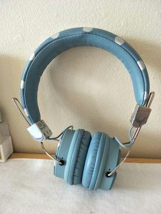 Cath kidston Bluetooth Earphones #SwapAU