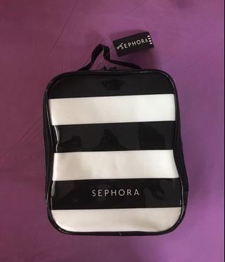"""Sephora Bag 9x8x3.5"""" #MRTJurongEast"""