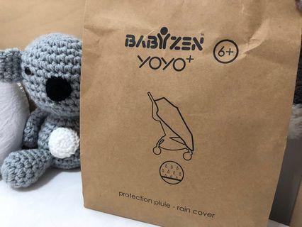 Baby Zen Rain Cover