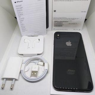 Apple iPhone XS Max 256Gb Resmi iBox Indo Gray Surabaya