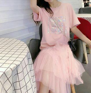♥超美連身洋裝♥