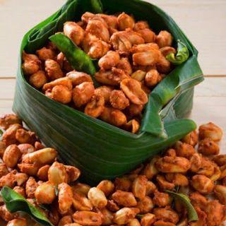 Kacang thailand pedas asin