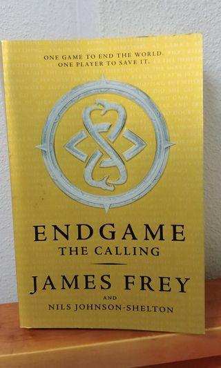 🚚 Endgame the calling james frey