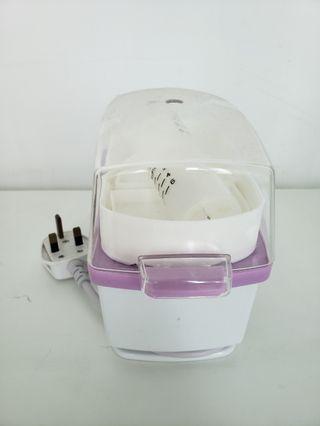 蒸蛋器 Egg cooker