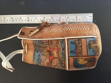 Vintage Egyptian handbag