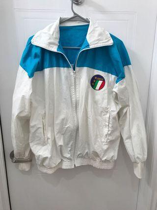 Vintage Italian sports jacket