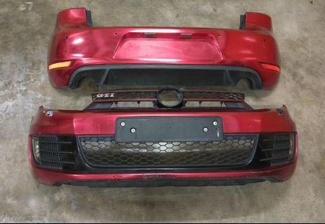Bodypart VW Golf Mk6 GTi Original