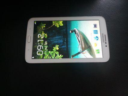 🚚 Samsung Galaxy tab3