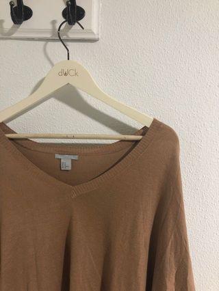 🚚 H&M Sloppy Pullover