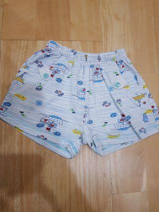 HP Short Pants 0-6