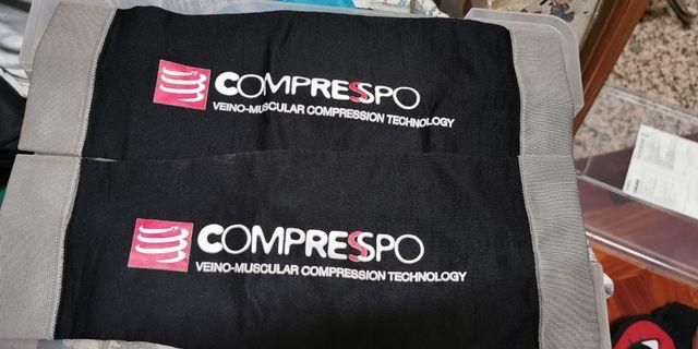 compressport 瑞士 歐洲 機能產品 壓縮腿套 小腿