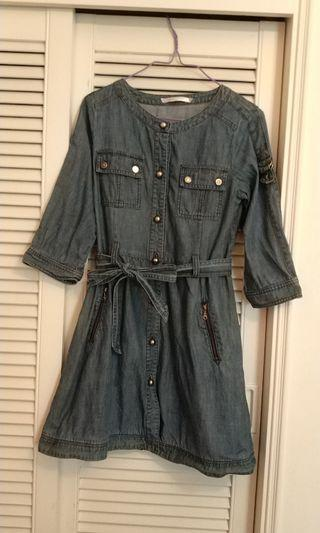 Bread and butter Jeans dress