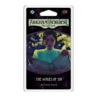 Arkham Horror: The Wages Of Sins
